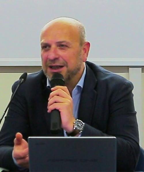 Massimo Lombardi