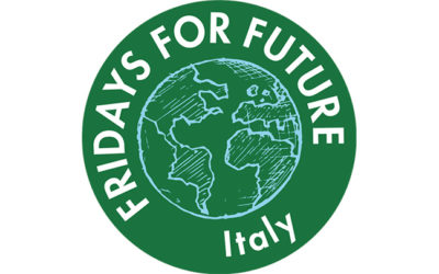 """Emergenza clima, """"A ognuno la sua parte"""": la Rete aderisce al Friday for Future"""