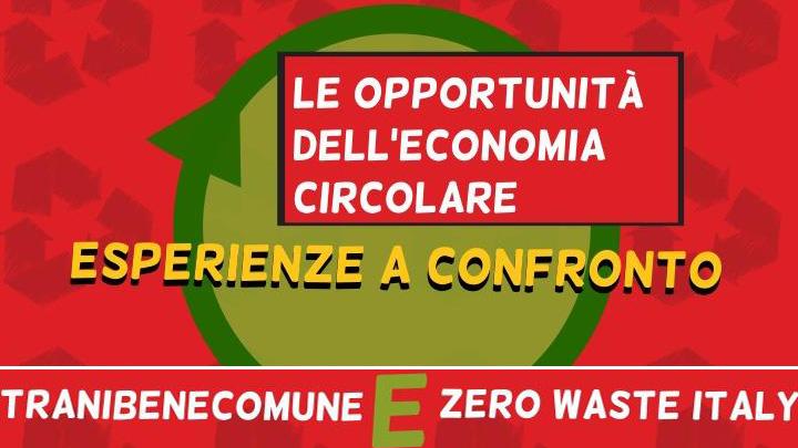 Le opportunità dell'economia circolare – Zero Waste Italia